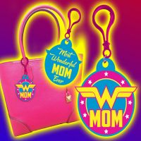 Wonderful Mom Clip - Mom Gifts - Holiday Gifts Mart
